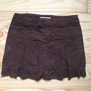 Old Navy Pleated Skirt